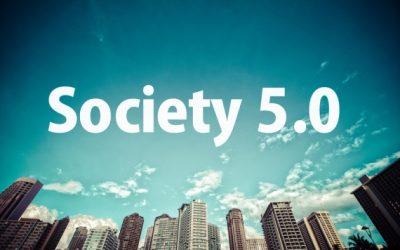 La nuova frontiera si chiama Society 5.0 ed è Made in Japan