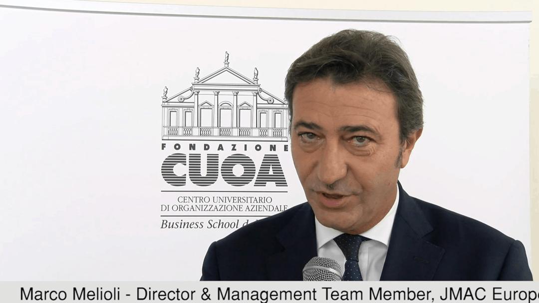 Intervista a Marco Melioli