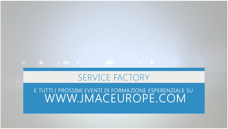 Service Factory: il video