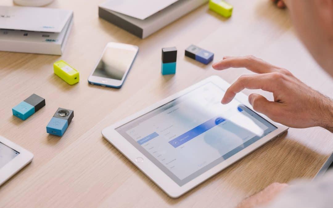 Digitale multidisciplinare