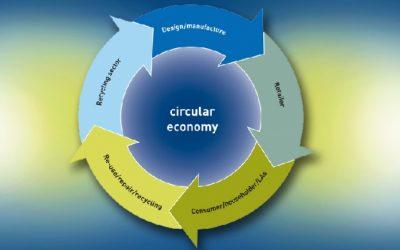 """""""Circular Economy"""" landing in Europe"""